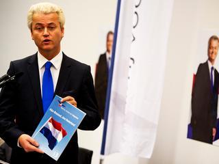 VVD profiteert van daling PVV