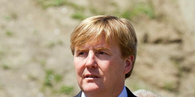 Willem-Alexander wordt ook voorzitter RvS