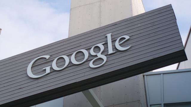Google dient klacht in over Google Play-domein