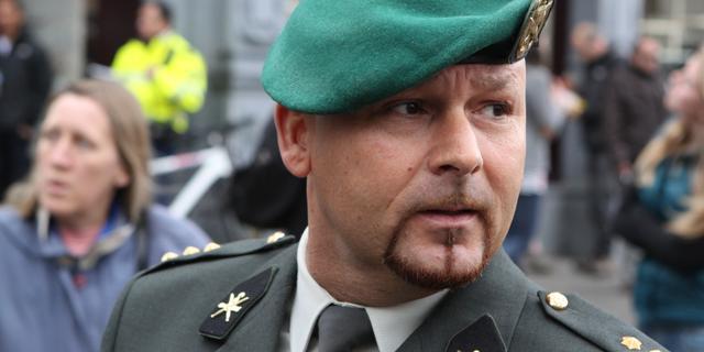 Commando's vragen Marco Kroon te zwijgen over incident in Afghanistan