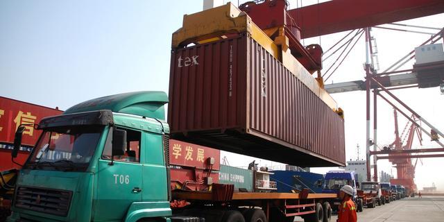 'Duitse export naar Rusland daalt 20 procent'