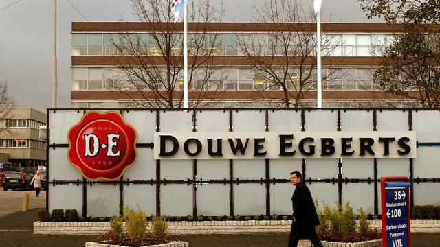 Sara Lee brengt Douwe Egberts naar beurs