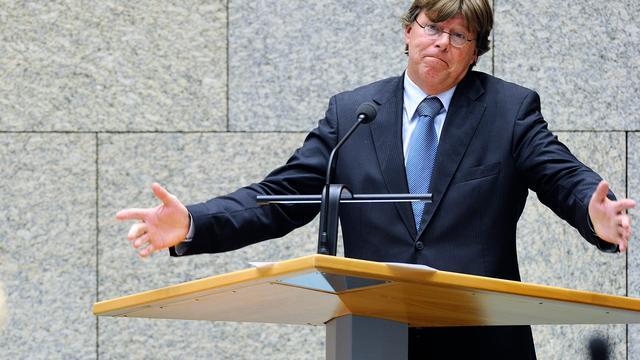 PVV verwerpt 'grotere problemen' bij exit euro