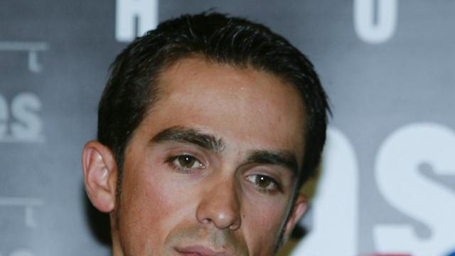 Contador ziet af van Zwitserse rechtsgang