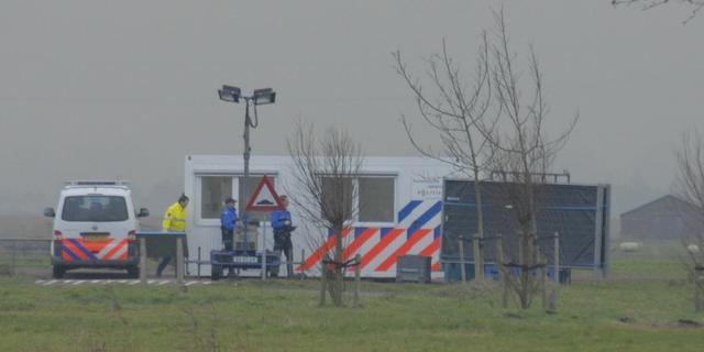 Mogelijk meer verdachten drievoudige moord Purmerland