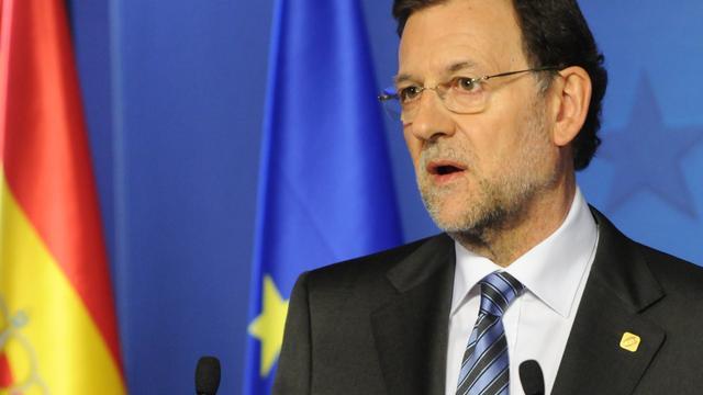 Rajoy verwacht volgend jaar groei
