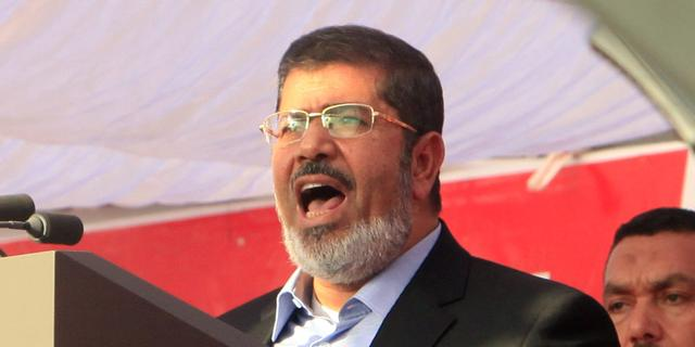 President Egypte ontslaat topman justitie