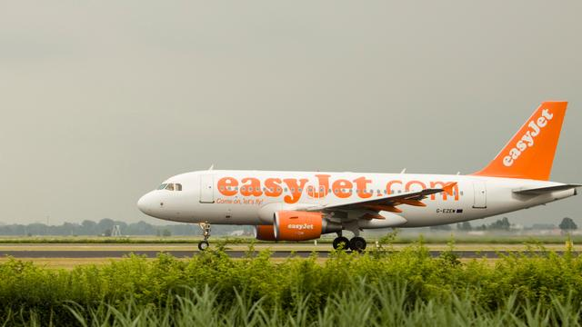 EasyJet sluit basis in Madrid