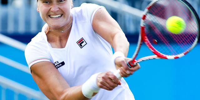 Petrova en Radwanska in finale