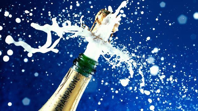 CDA tegen verlaging champagnetarief