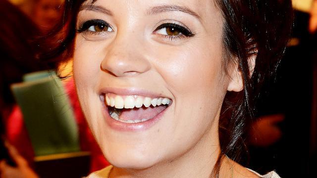 Lily Allen wil volgend jaar album uitbrengen
