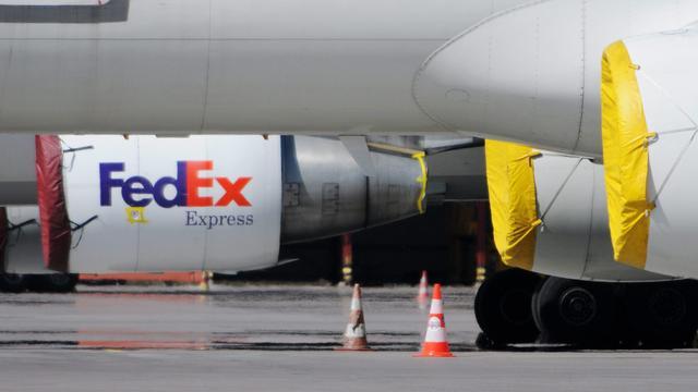 'TNT Express verwacht geen bod van FedEx'