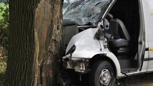 Doden door busongeluk in Kroatië