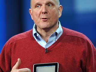 Softwareproduct hoopt via eigen hardware beter te kunnen concurreren met iPad