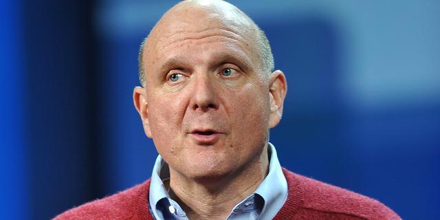 'Microsoft onthult volgende week eigen tablet'