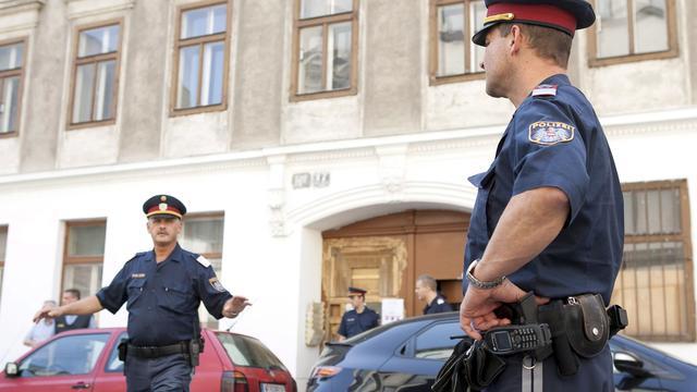 Explosie Wenen waarschijnlijk zelfmoordpoging