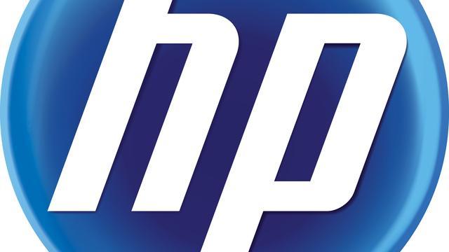 HP komt voorlopig niet met Windows 8 ARM-tablet