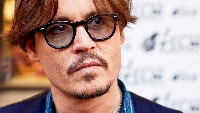 Nieuw landgoed voor Johnny Depp