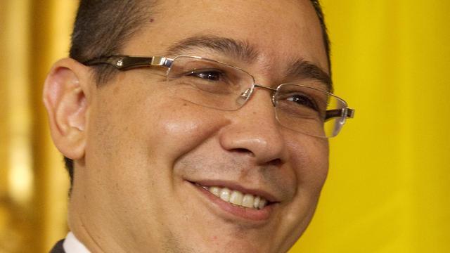 Roemeense premier weigert vertrek na plagiaat