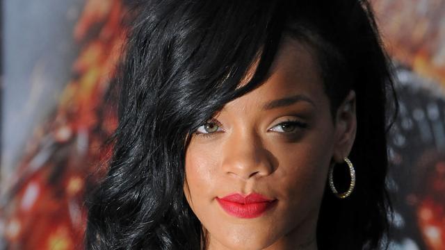 'Rihanna leent stem aan animatiefilm Happy Smekday!'