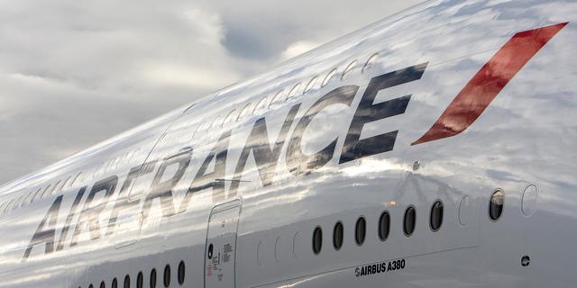 'Air France stelt levering Airbussen uit'