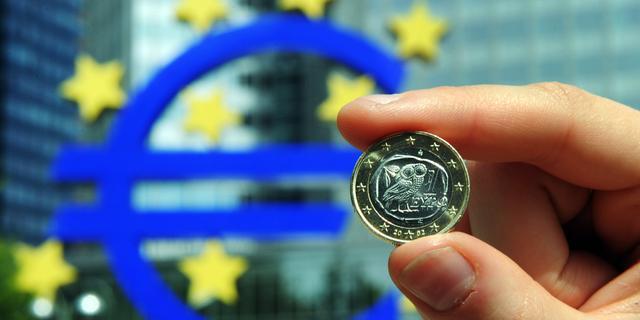 Bankdeposito's ECB nemen af