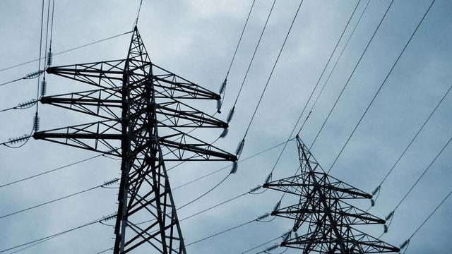 Duizenden zonder stroom in Rotterdam en Lopik