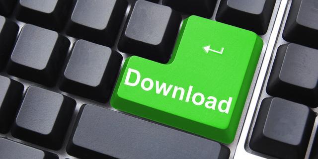 'Illegaal downloaden kost filmindustrie 78 miljoen per jaar'