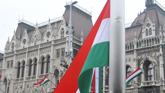'Hongarije kan zonder noodkrediet'