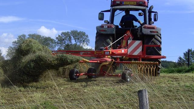 Brussel bereid boeren te steunen