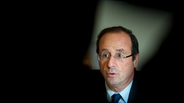 Merkel en Hollande bellen over Griekenland