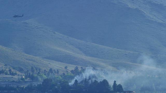 Taliban gijzelen hotelgasten in Kabul