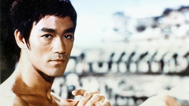 Opgedoken Bruce Lee-script wordt verfilmd