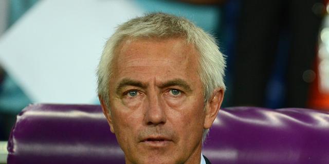 Van Marwijk gaat vol op de aanval spelen met Oranje