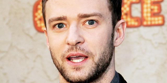 Album Justin Timberlake in week tijd bijna miljoen keer verkocht