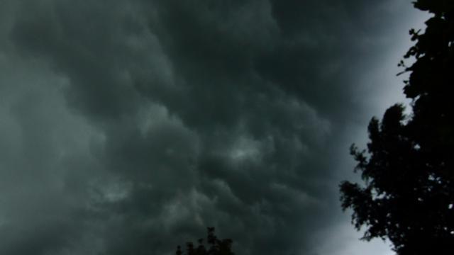 Storm zorgt voor schade in West-Duitsland
