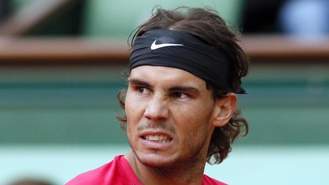 Nadal hoopt op tijd fit te zijn voor finale Davis Cup