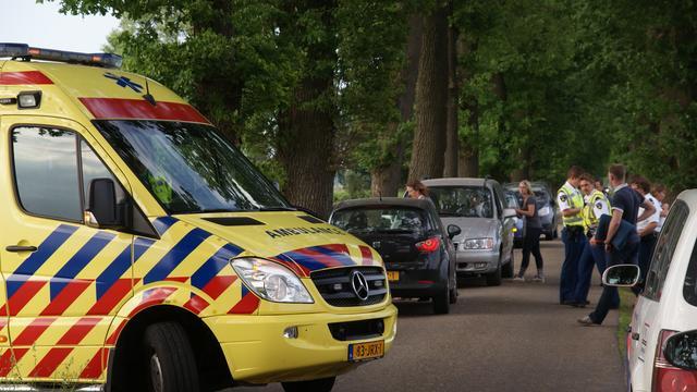 Gewonden door steekpartij Den Haag