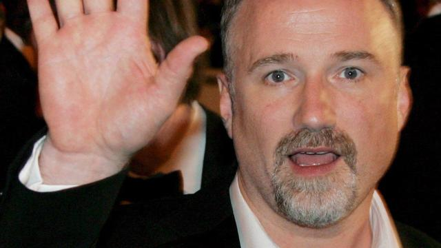 David Fincher produceert IOU