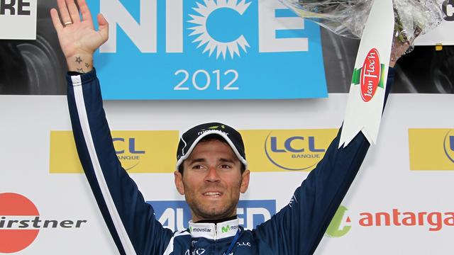 Movistar mikt op Valverde en Cobo in Tour