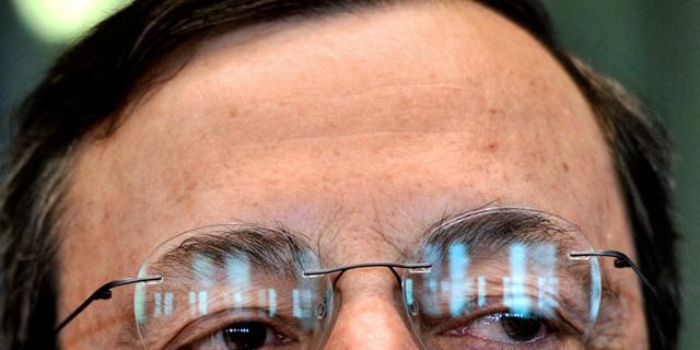 'Geen haast om koers ECB te wijzigen'