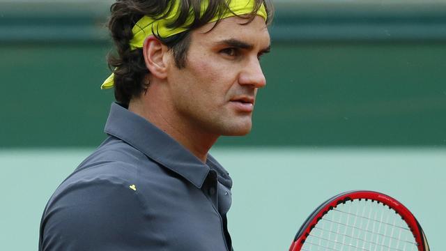 Federer sluit deelname aan Spelen van 2016 niet uit