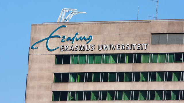 Voorzitter Erasmus Universiteit vertrekt