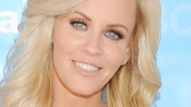 Cover Playboy met Jenny McCarthy onthuld