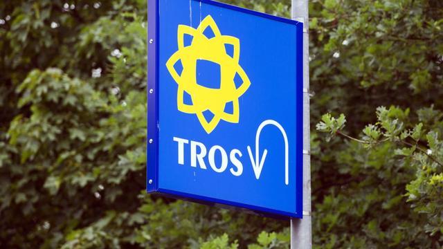 Raad van State geeft TROS lagere boete