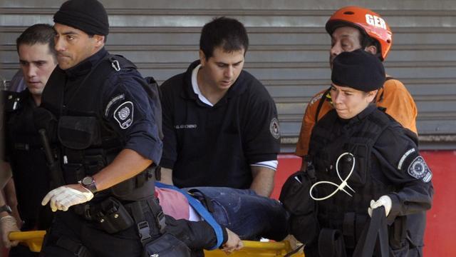 Nederlander met XTC gepakt in Buenos Aires