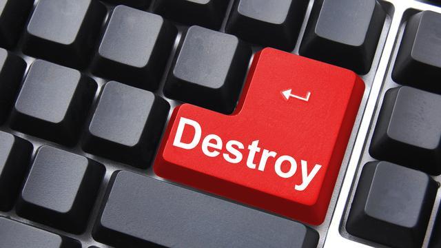 Defensie bereidt zich voor op digitale oorlog