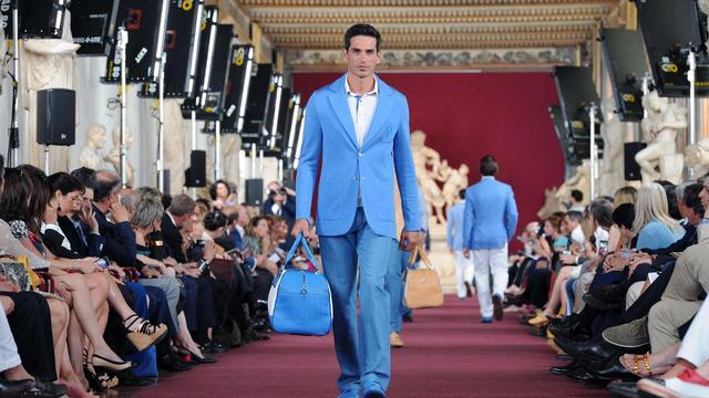 Pitti Uomo druk bezocht door Nederlandse modeondernemers