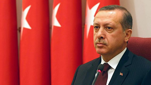 'Turkije zal Syrië niet aanvallen'