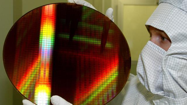 Infineon voorziet omzetdaling